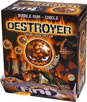 Fini-Destroyer-Kaugummikugeln-Bubble-Gum-200-Stueck