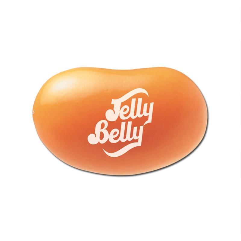 Jelly-Belly-Orange-Sorbet-1kg-Beutel-Bonbon-Geleedragee