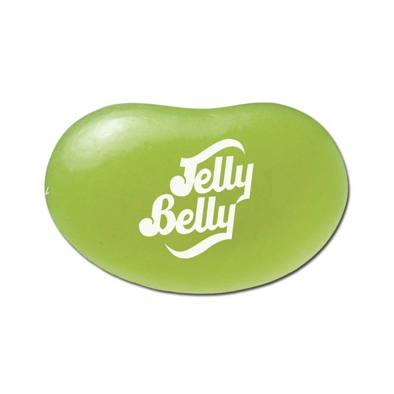 Jelly-Belly-Limone-1kg-Beutel-Bonbon-Gelee-Dragees