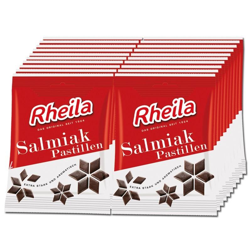 Rheila-Salmiak-Pastillen-90g-Lakritz-20-Beutel