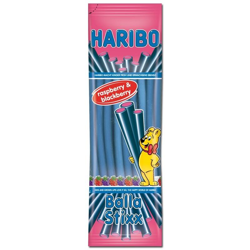 Haribo-Balla-Stixx-Him-und-Brombeere-Fruchtgummi-200g-Beutel