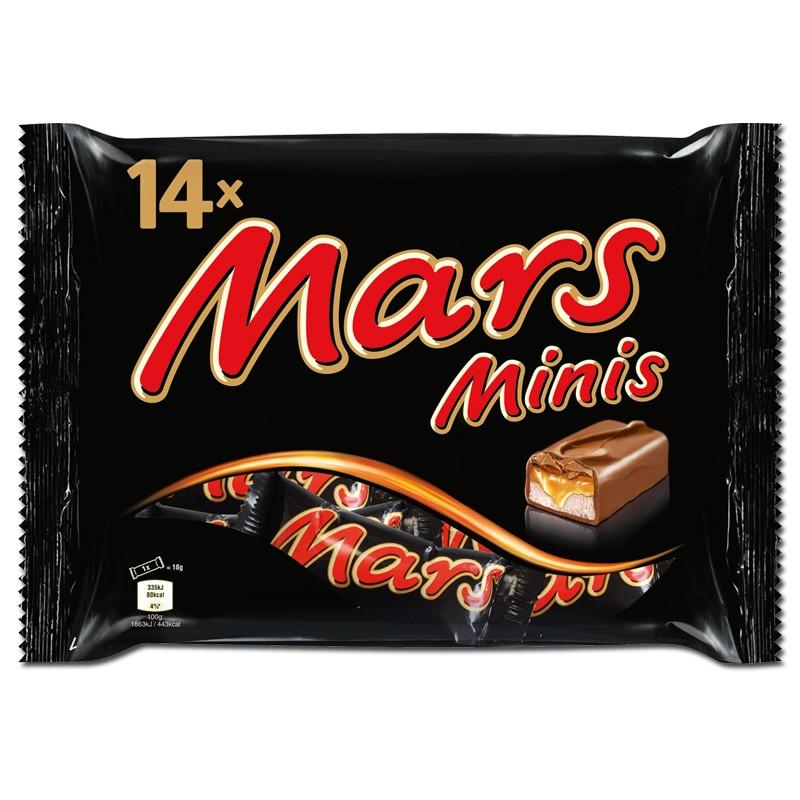Mars-Minis-Riegel-Schokolade-250g-Beutel