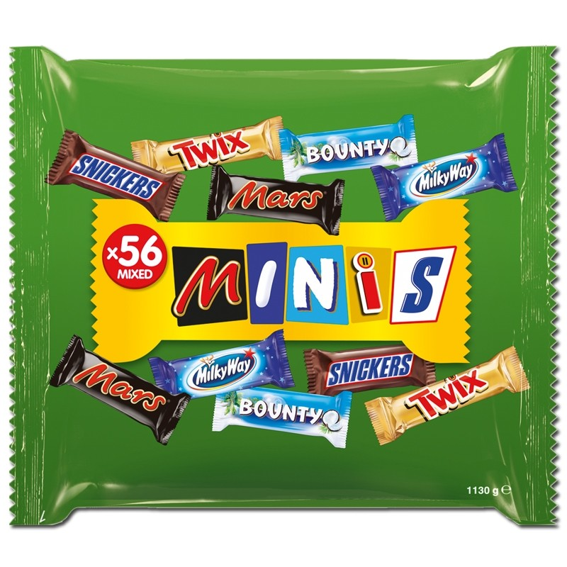 Mars-Mixed-Minis-Riegel-Schokolade-1130g-Beutel