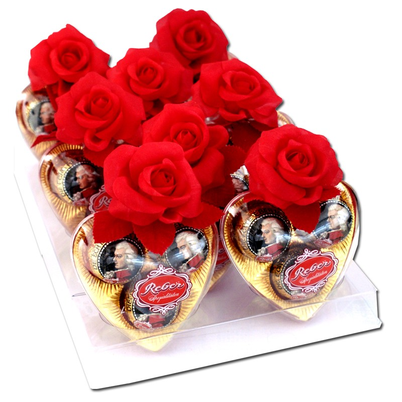 Reber-Herz-mit-Seidenrose-Praline-Schokolade-8-Stueck