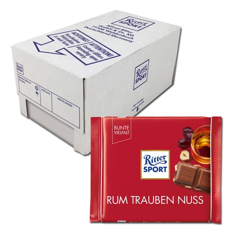 Ritter-Sport-Rum-Trauben-Nuss-Schokolade-12-Tafeln-je-100g