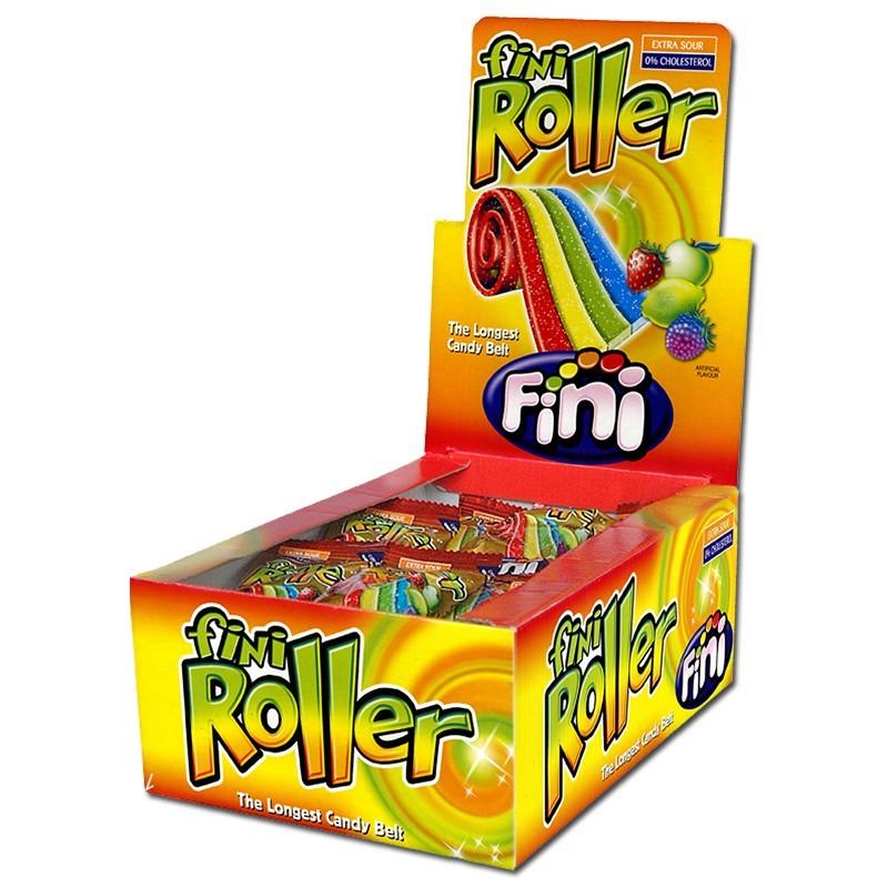 Fini-Roller-Rainbow-Fruchtgummiband-40-Stueck