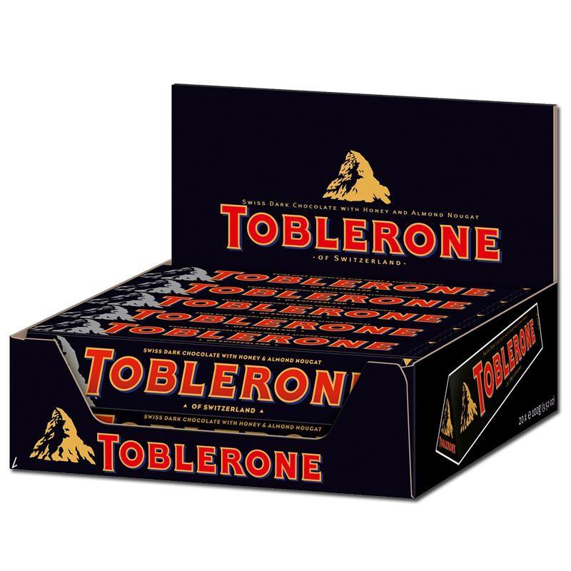 Toblerone-Dunkel-Riegel-Schokolade-20-Stueck-je-100g_1