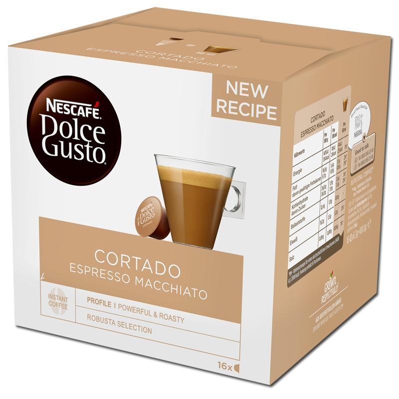Dolce-Gusto-Cortado-Espresso-Macchiato-16-Kapseln