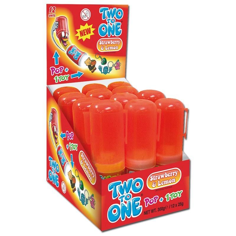 Ueberraschungs-Lutscher-Spielzeug-Two-to-One-Erdb-Zitr