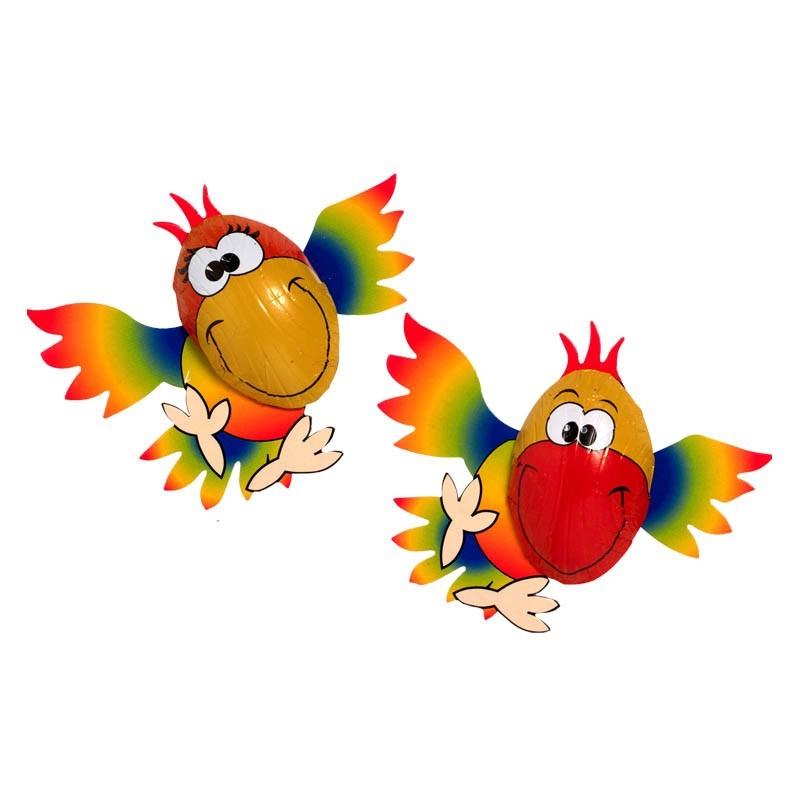 Storz-Papagei-Schokolade-Chocofigur-60-Stueck