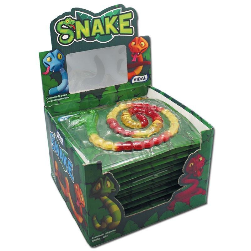 Vidal-Jelly-Snake-11-Fruchtgummi-in-11-Blistern_2