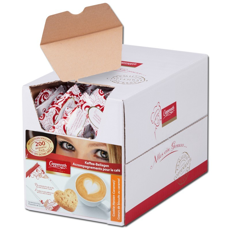 Coppenrath-Tassen-Portionen-Cookie-Herzen-Caramel-200St