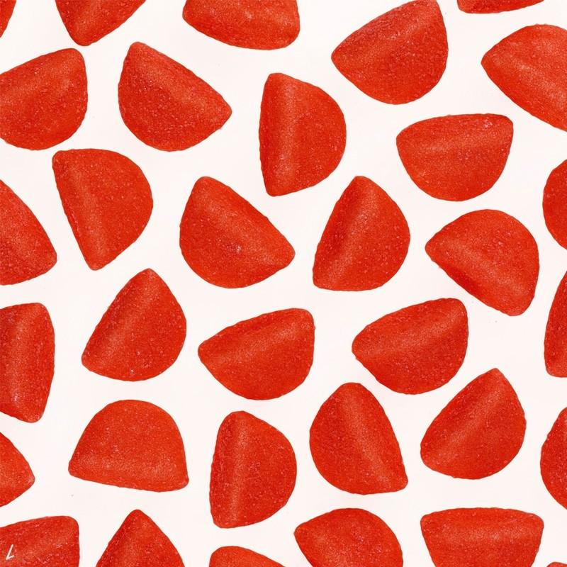 Haribo-Primavera-Erdbeeren-Kilo-Ware-3kg-Schaumzucker