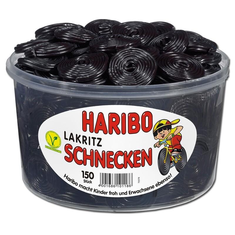 Haribo-Lakritz-Schnecken-Rotella-Lakritz-150-Stück