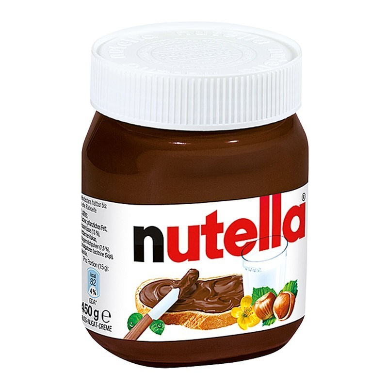 Ferrero-Nutella-450g-Glas-Brotaufstrich