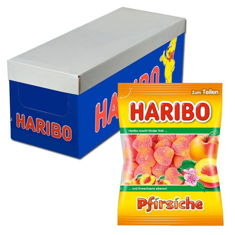 Haribo-Pfirsiche-Fruchtgummisauer-15-Beutel-200g