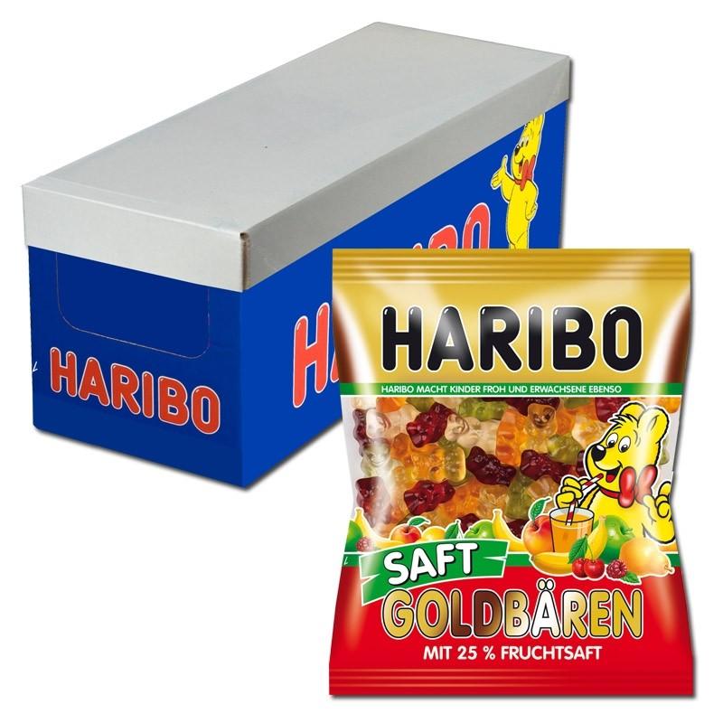 Haribo-Saft-Goldbären-Fruchtgummi-20-Beutel-175g