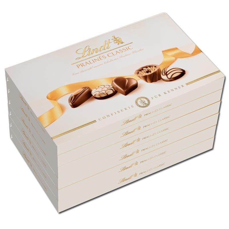 Lindt-Pralines-Classic-Schokolade-6-Packungen-je-125g