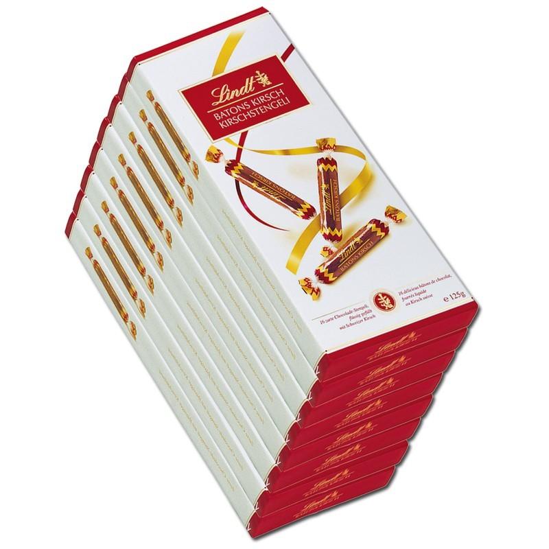Lindt-Kirsch-Stengeli-125g-Schokoladen-Sticks-8-Packungen