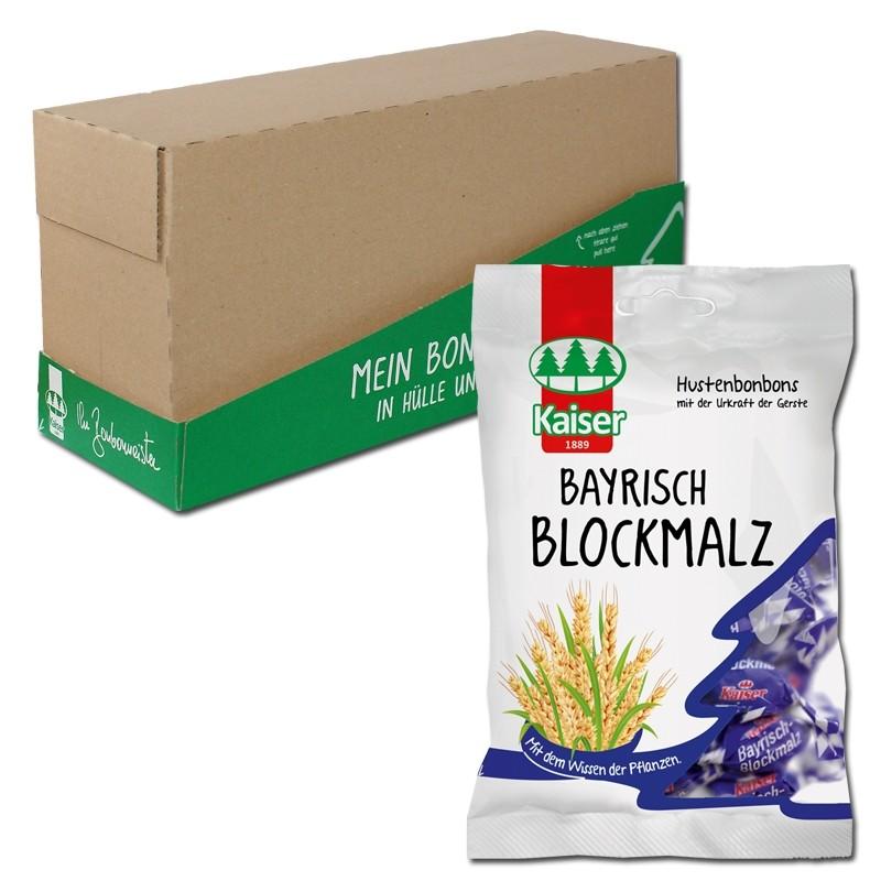 Kaiser-Bayrisch-Blockmalz-Bonbons-100g-18-Beutel
