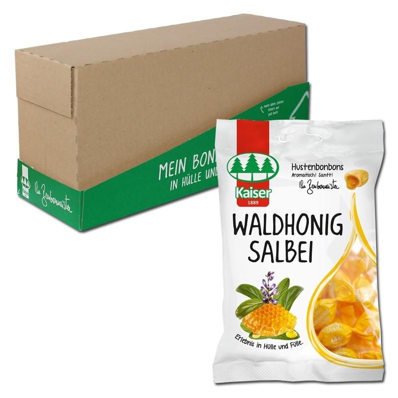 Kaiser-Waldhonig-Salbei-Bonbons-90g-18-Beutel