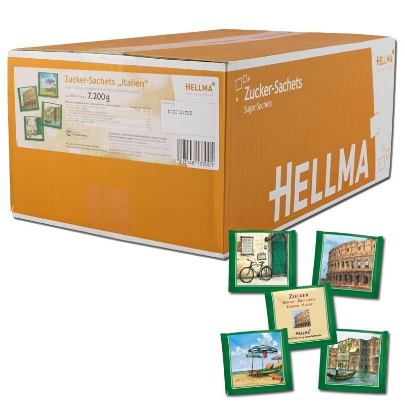 Hellma-Zucker-Sachet-mit-Italienischen-Motiven-2000-Beutel