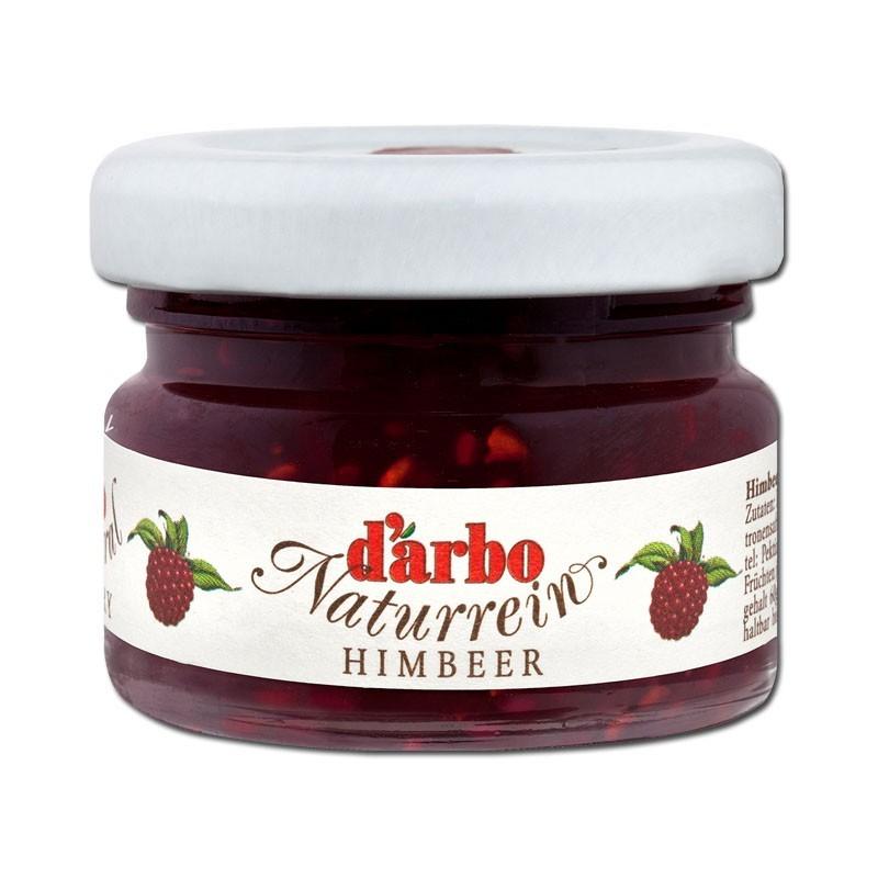 Darbo-Himbeer-Konfituere-im-Miniglas-Naturrein-60-Stueck