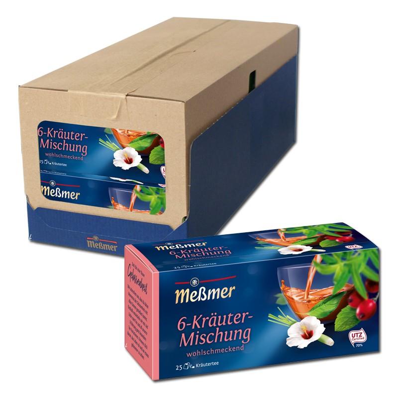 Meßmer-Tee-6-Kräuter-Mischung-12-Packungen-je-25-Teebeutel