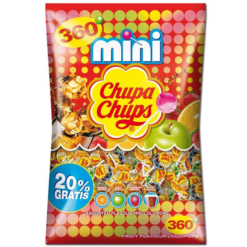 Chupa-Chups-Mini-Lutscher-im-Beutel-Lolly-360-Stueck