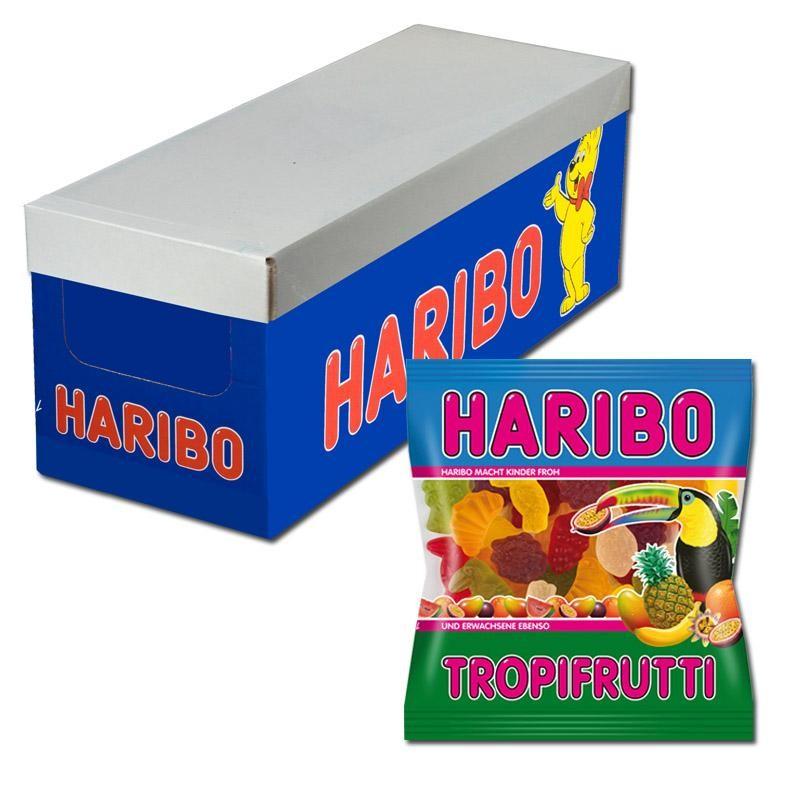 Haribo-Tropifrutti-Fruchtgummi-30-Beutel-100g