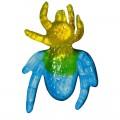 Riesen-Fruchtgummi-Spinnen-Schaumzucker-1-Kg