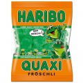 Haribo-Quaxi-Frösche-Fruchtgummi-200g-Beutel