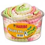 Haribo-Raupe-XXL-Schaumzucker-30-Stück