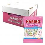 Haribo-Chamallows-Minis-150g-Schaumzucker-12-Beutel