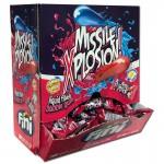 Fini-Missile-Xplosion-Kaugummi-200-Stück-je-5g