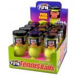 Fini-Tennis-Bälle-Grand-Slam-Bubble-Gum-Box-12-Stück