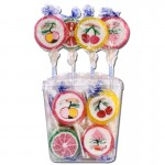Bunte-Rocks-Lollies-Frucht-Lutscher-Lolly-50-Stueck-je-26g
