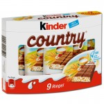 Ferrero-Kinder-Country-9-Riegel-Schokolade