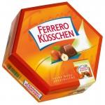 Ferrero-Kuesschen-178g-Praline-Schokolade-8-Packungen