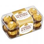 Ferrero-Rocher-200g-Box-Praline-Schokolade-5-Stueck