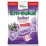 Em-eukal-Salbei-zuckerfrei-75g-Hustenbonbon-20-Beutel