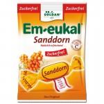 Em-eukal-Sanddorn-zuckerfrei-75g-Hustenbonbon-20-Beutel