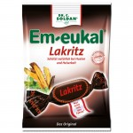 Em-eukal-Lakritz-Bonbons-75g-Hustenbonbon-20-Beutel