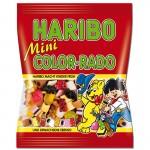 Haribo-Mini-Color-Rado-Fruchtgummi-Lakritz-175g-Beutel