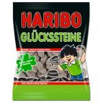 Haribo-Glückssteine-Lakritz-200g-Beutel