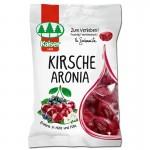 Kaiser-Kirsche-Aronia-Bonbons-90g-Beutel