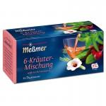 Meßmer-Tee-6-Kräuter-Mischung-1-Packung-25-Teebeutel