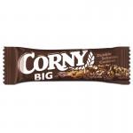 Corny-Big-Dunkle-Schoko-Cookies-Müsli-50g-Riegel