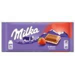 Milka-Erdbeer-Schokolade-100g-Tafel