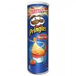 Pringles-Ketchup-Chips-190g-Dose
